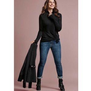 CAbi Dover skinny jeans